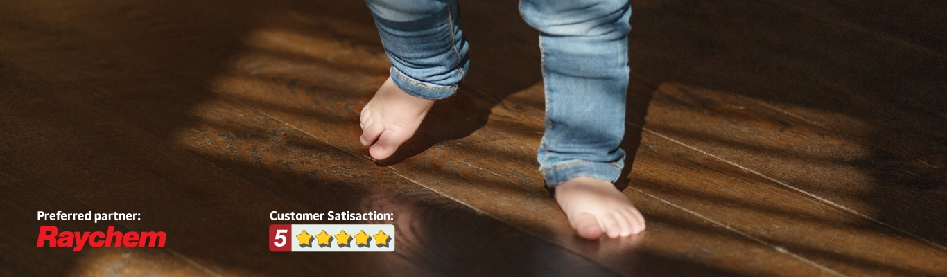 Specialists in underfloor heating systems